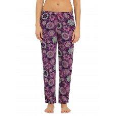 Jockey Lavender Scent Print Woven Long Pant - Style # RX02
